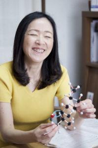 オンライン講座精油の化学
